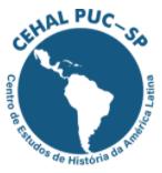 CEHAL PUC - SP